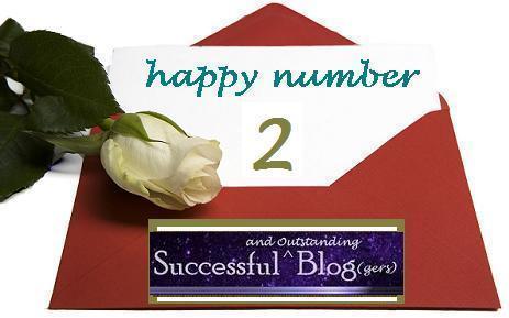 Happy Birthday, Successful Bloggers!!
