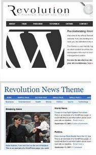 Revolution and Revolution News