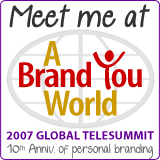 A Brand You Summit