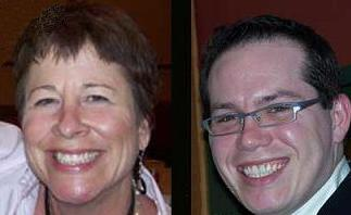 RelationSheep: Lisa Gates and Phil Gerbyshak