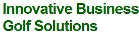 Innovative Business Golf Solutions