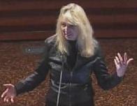 Liz Strauss WordCamp Dallas 2008