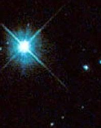 Shining Star by NASA
