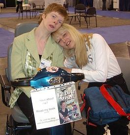 Glenda_Watson_Hyatt_and_Liz_Strauss_BlogWorldExpo07