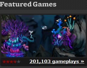 Kongregate Games