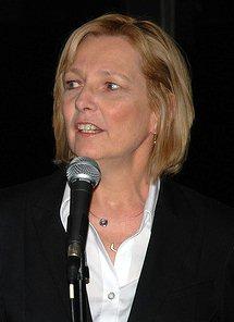 Liz Strauss, SOBCon09 - KScholle