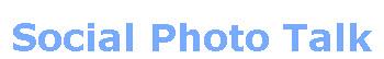 social-photo-talk