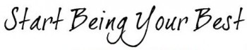 start-being-your-best