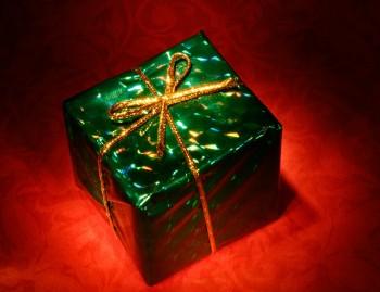 Christmas_warmth_Christmas_gift