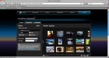 expressstartpage