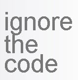 ignore-the-code