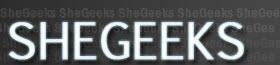 shegeeks