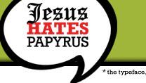 jesus-hates-papyrus
