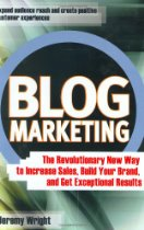 Blog Marketing by Jeremy Wright