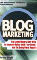 Blog Marketing by Jeremy Wright