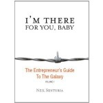 I'm There for You Baby Book Cover