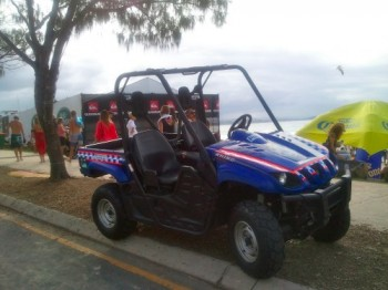 police-beach-buggy