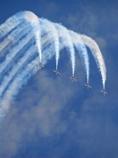 Blue Angels Flight Team
