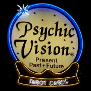 Are you a psychic blogger