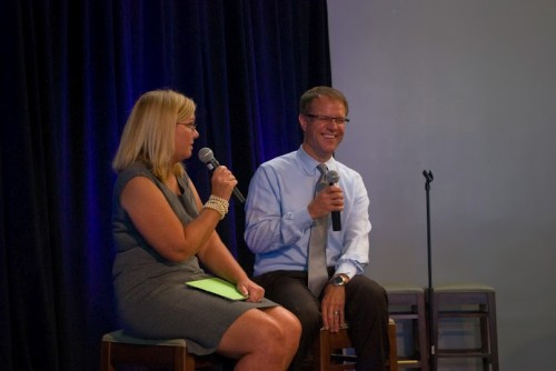 Rosemary ONeill Chris Erickson interview SOBCon Portland