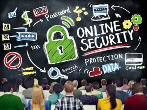 Online Security Protection Internet Safety Learning Education Co