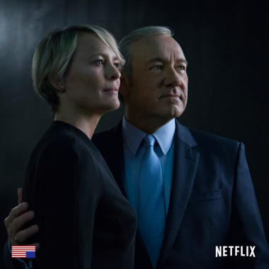 Make your blog worth bingeing like House of Cards