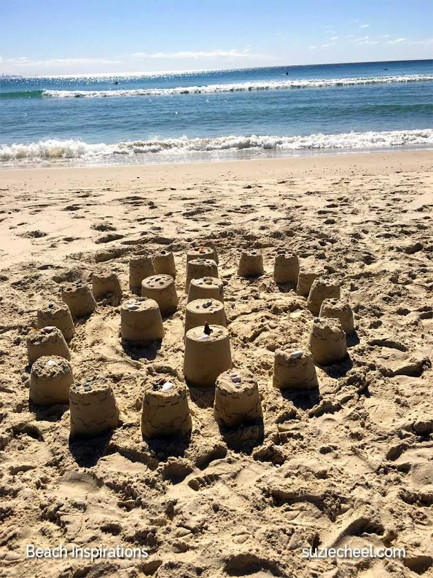 Creative Castles