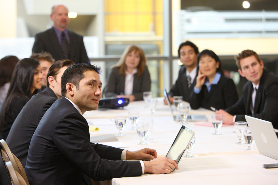 Finding Leadership within Your Business - Successful Blog