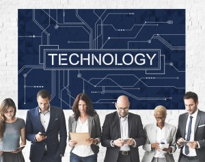 Advanced Technology Innovation Development Evolution Concept