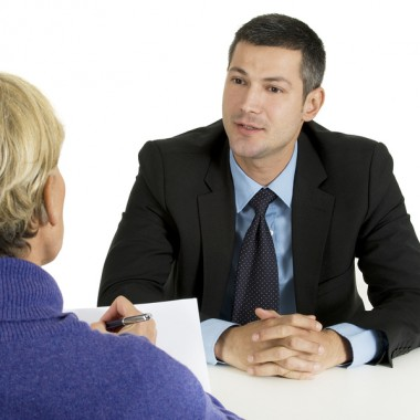Do You Have the Executive Knowledge for a New Employer?