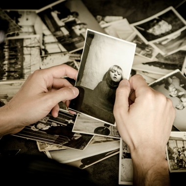 How to Store, Publicize and Market Your Family Memories