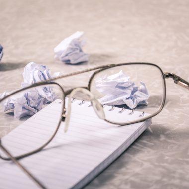 Overcoming Writer's Block: How to Just Start Writing