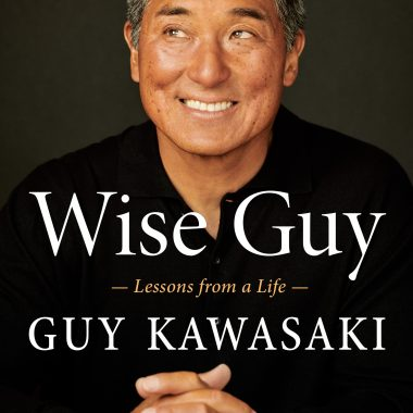 Book Review: Wise Guy, by Guy Kawasaki