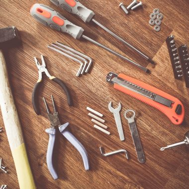 How to Choose (and Use) the Best Tools for Your Business