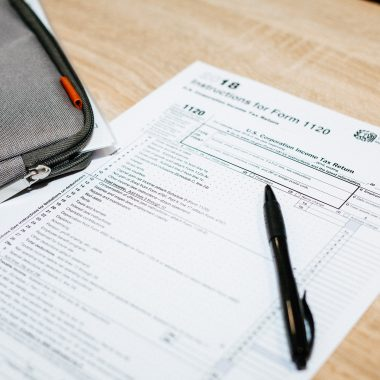 What All Businesses Should Know About 2020 Taxes